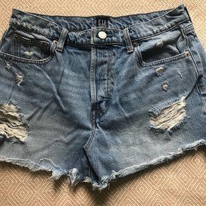 Woman's Shorts